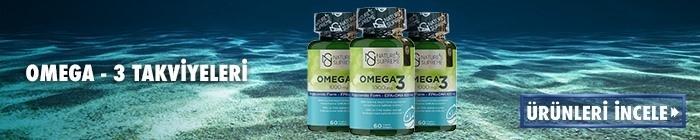 Omega 3, balık yağı nasıl kullanılır, ne zaman içilir?