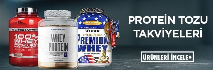 Protein tozu nasıl kullanılır ve ne zaman içilir?