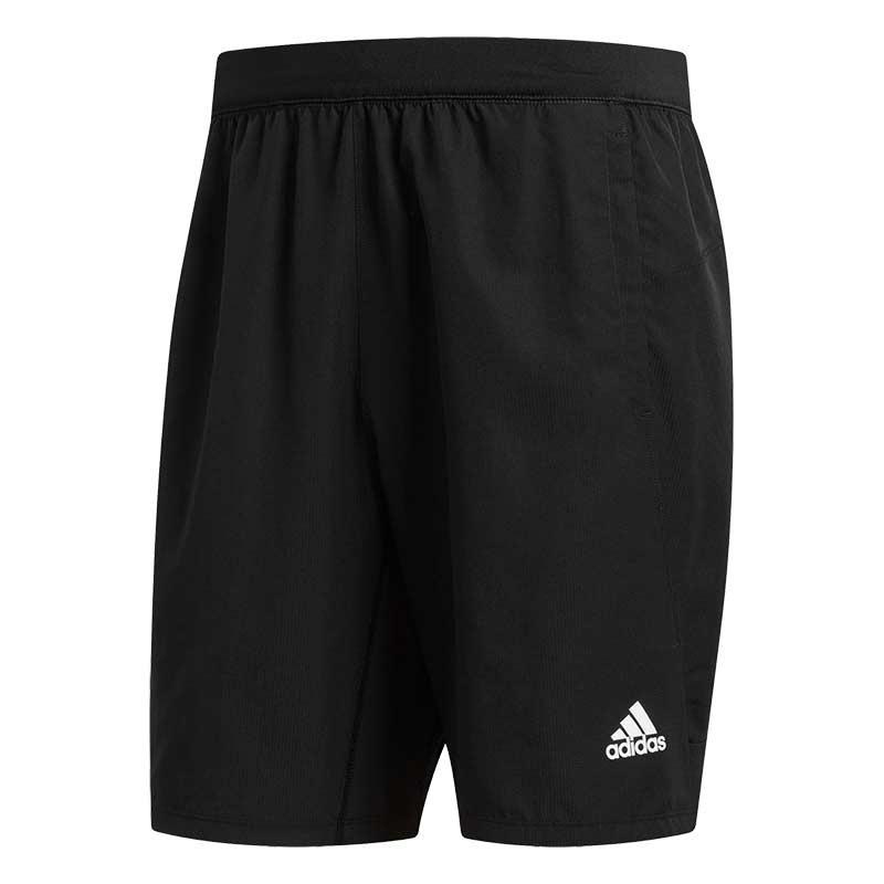 Adidas 4Krft Sport Dokuma Şort Siyah