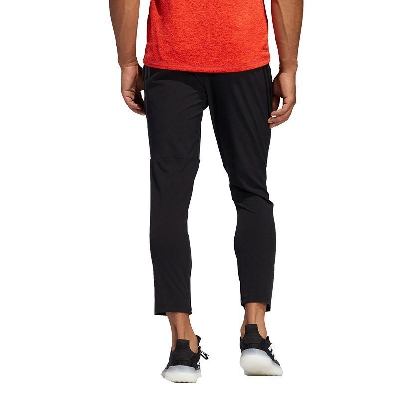 Adidas Aero Ready 3-Stripes Pants Eşofman Altı Siyah