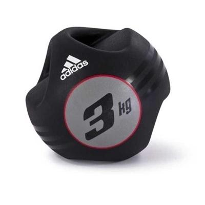Adidas Çift Tutacaklı Sağlık Topu 3Kg