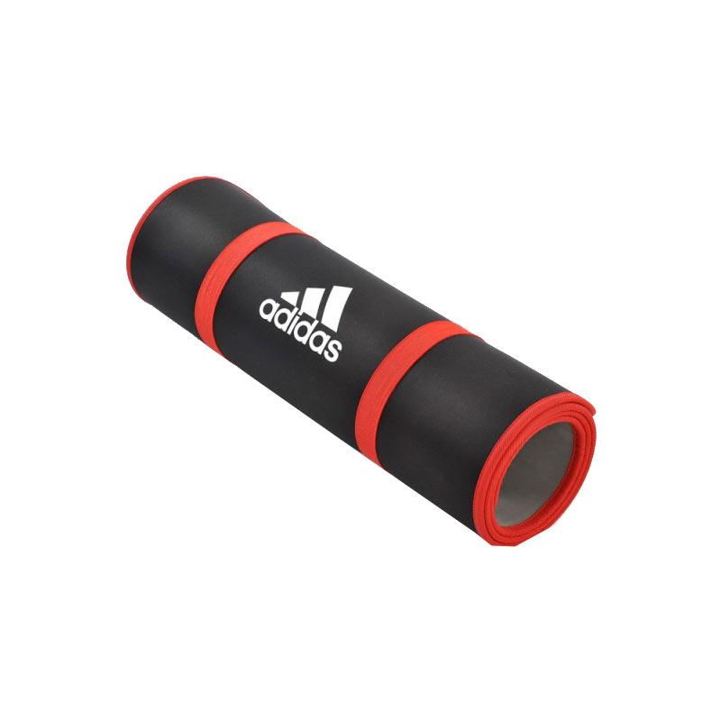 Adidas Egzersiz Minderi 10 mm Siyah