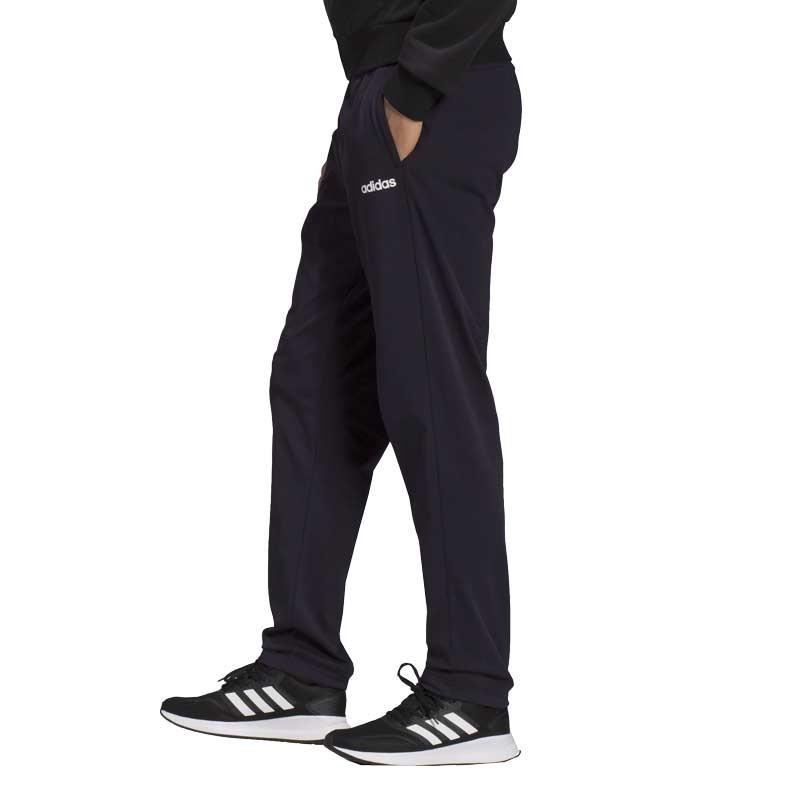 Adidas Essentials Plain Tapered Eşofman Altı Siyah