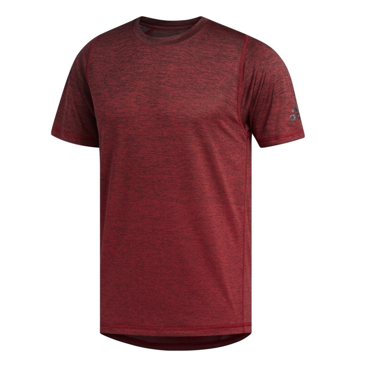 Adidas Freelift 360 Gradient Graphic T-Shirt Kırmızı