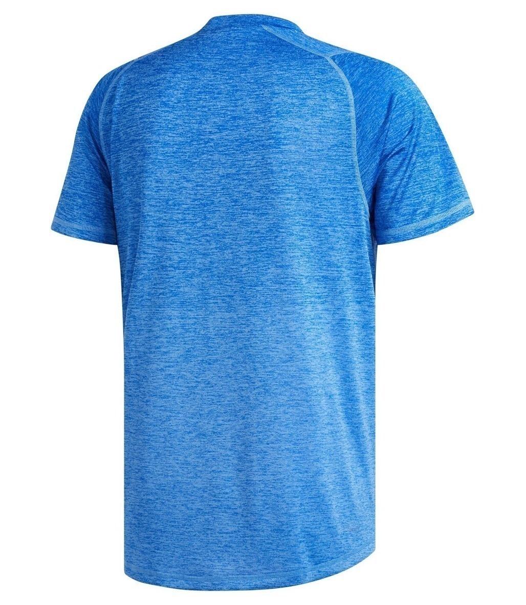 Adidas Freelift 360 Gradient Graphic T-Shirt Mavi