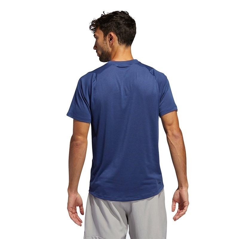Adidas Freelift Sport Prime Lite T-Shirt Mavi