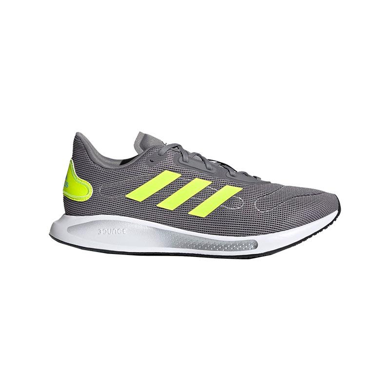 Adidas Galaxar Run Ayakkabı Gri