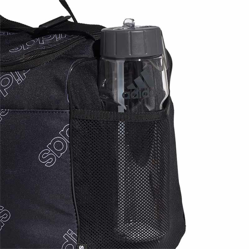 Adidas Linear Cf Duffel Spor Çanta Siyah