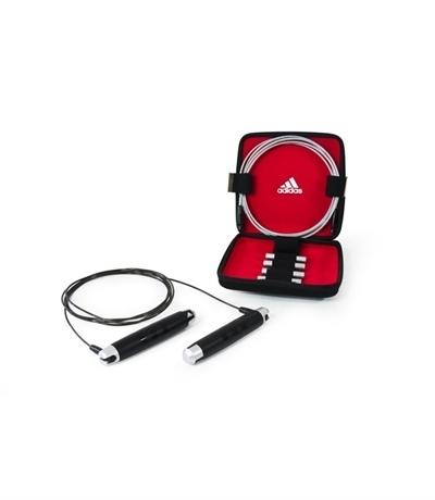 Adidas Skipping Rope Set With Carrying Case Atlama İpi Taşıma Çantalı