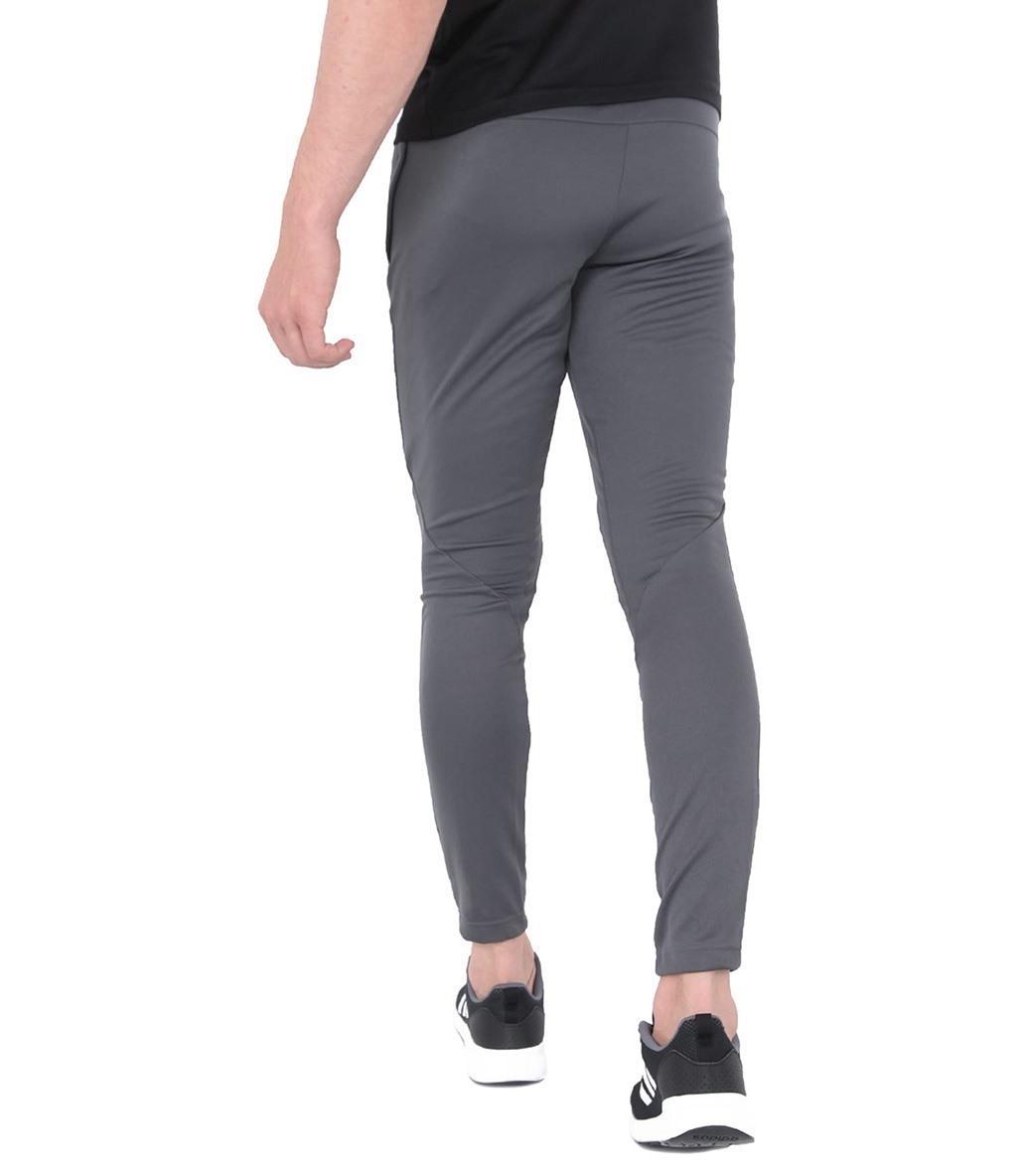 Adidas Workout Pant Eşofman Altı Gri