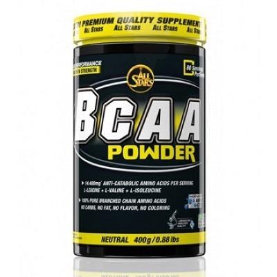 All Stars Bcaa Powder 400 Gr