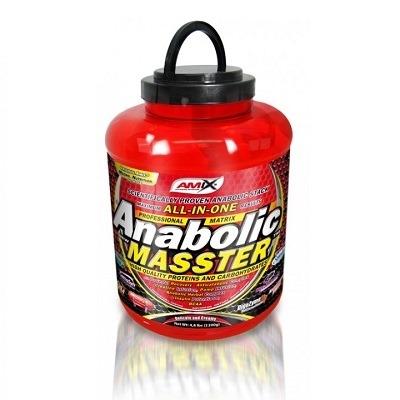 Amix Anabolic Masster 2200 Gr