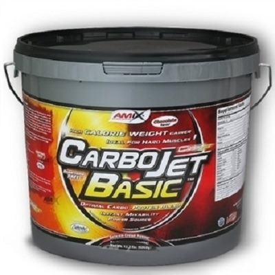 Amix Carbojet Basic Gainer 6000 Gr