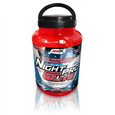 Amix Night Pro Elite Protein 1000 Gr