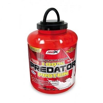 Amix Predator %100 Whey 2000 Gr