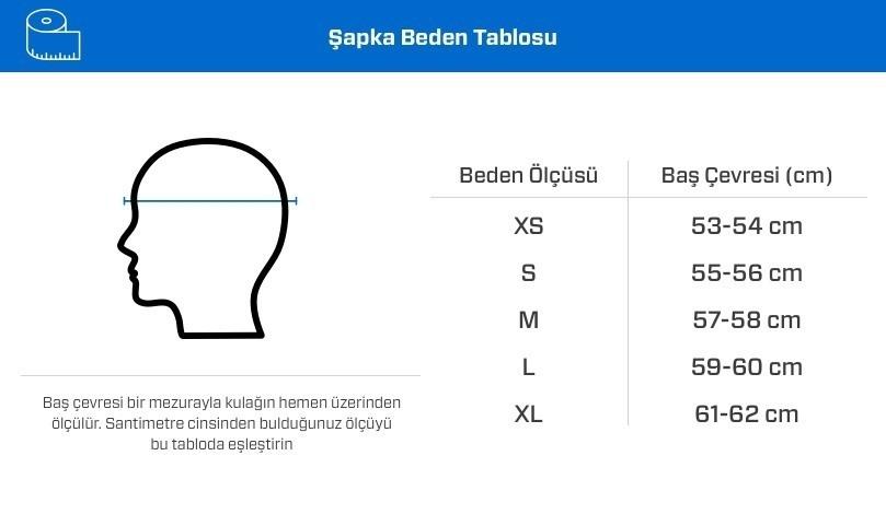 Anadolu Efes Era 9Fifty Şapka Siyah Small-Medium