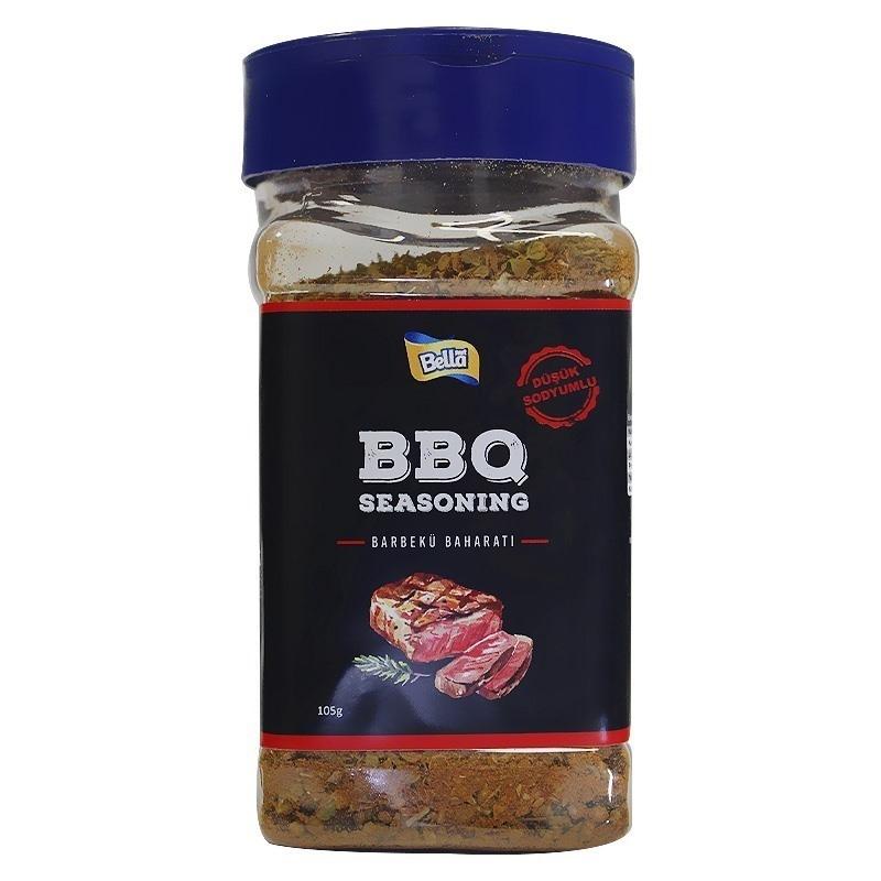 Bellanut Barbekü Baharatı - BBQ Seasoning 105 Gr
