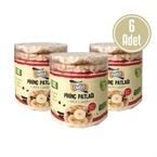 Bellanut Pirinç Patlağı Rice Cakes 85 Gr x 6 Adet