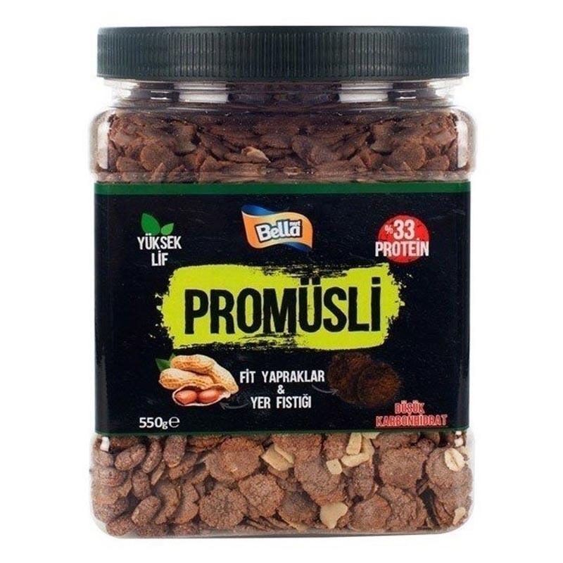 Bellanut ProMüsli 500 Gr