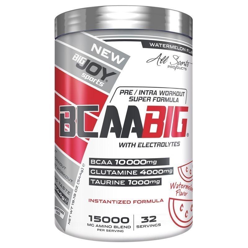 Big Joy BcaaBig 589 Gr