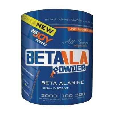 Big Joy Beta Alanine Powder 300 Gr
