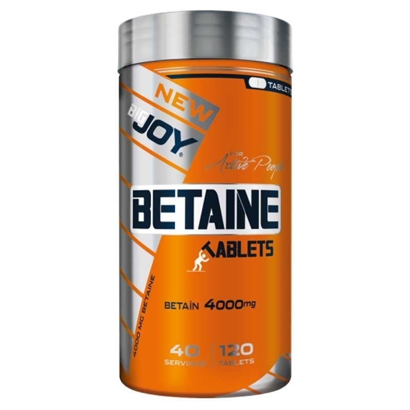 Big Joy Betaine 120 Tablet
