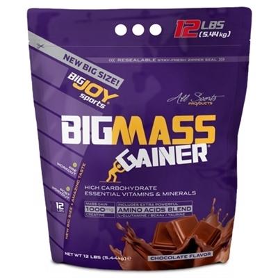 Big Joy Mass 5440 Gr