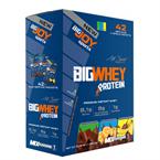 Big Joy Big Whey 1386 Gr 42 Saşe