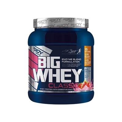 Big Joy Whey Classic Protein 488 Gr