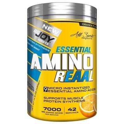 Big Joy Essential Amino Reaal 420 Gr