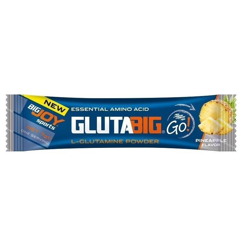 Big Joy Gluta Big Go! 21 Drink Packets