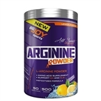 Big Joy L-Arginine Powder 500 Gr