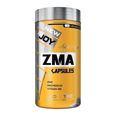 Big Joy ZMA 120 Kapsül