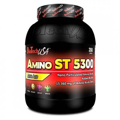 Biotech Amino St 5300 350 Tablet