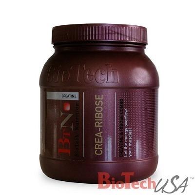Biotech Crea-Ribose 300 Gr