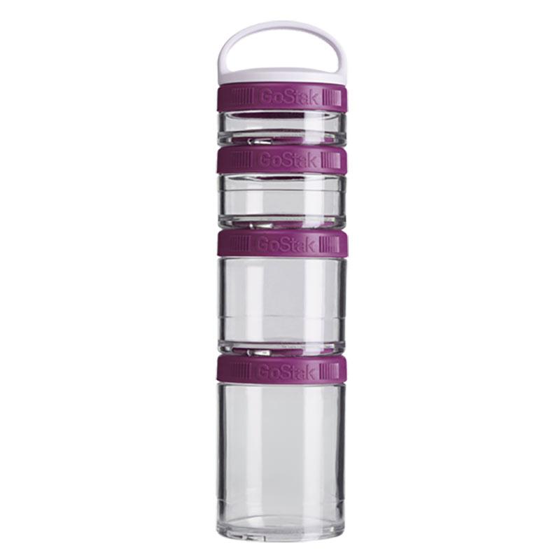 Blender Bottle Go Stak Mor 350 Ml