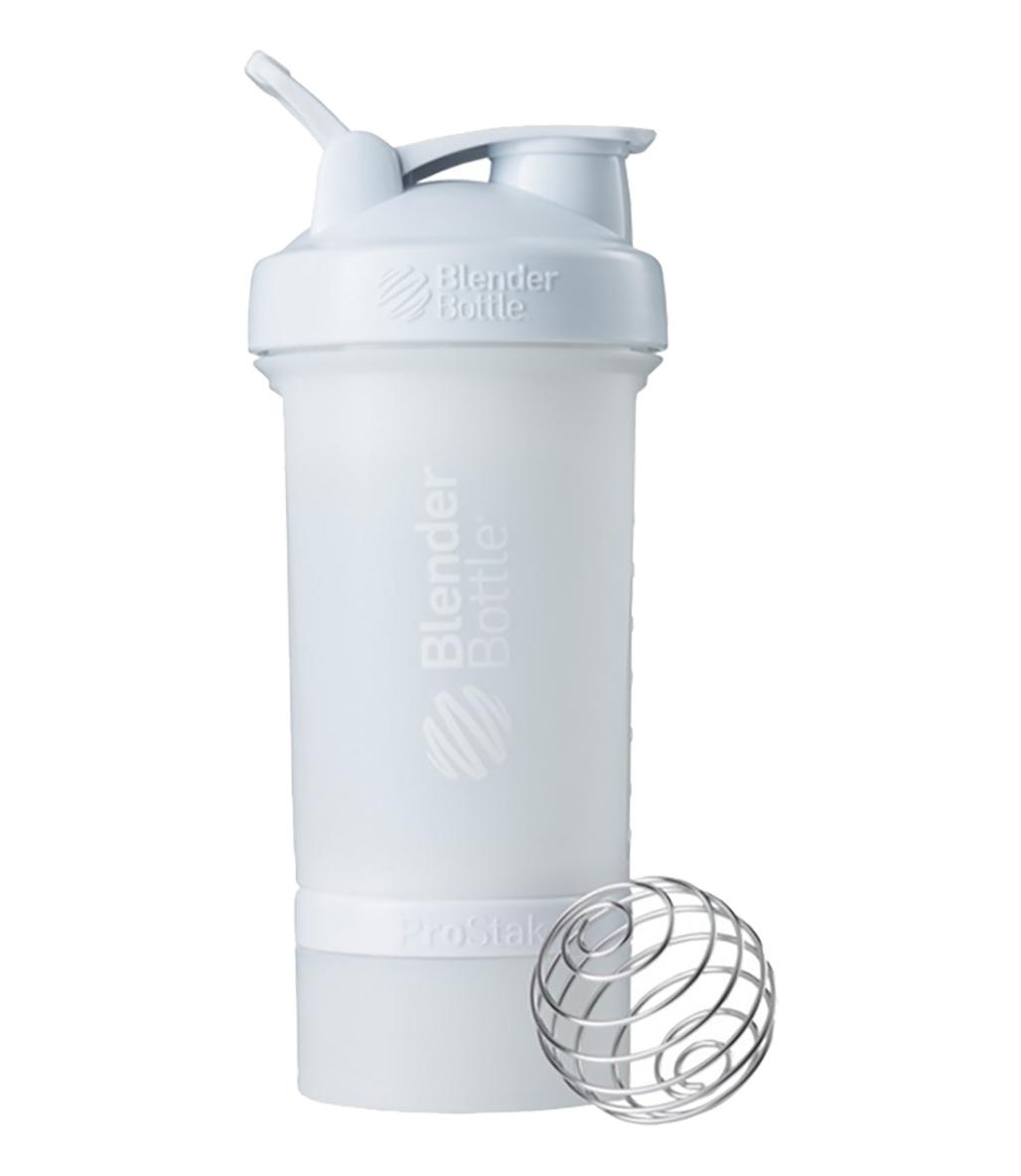 Blender Bottle Prostak Beyaz 450 Ml