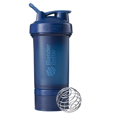 Blender Bottle Prostak Lacivert 450 Ml