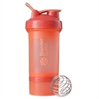 Blender Bottle Prostak Mercan 450 Ml