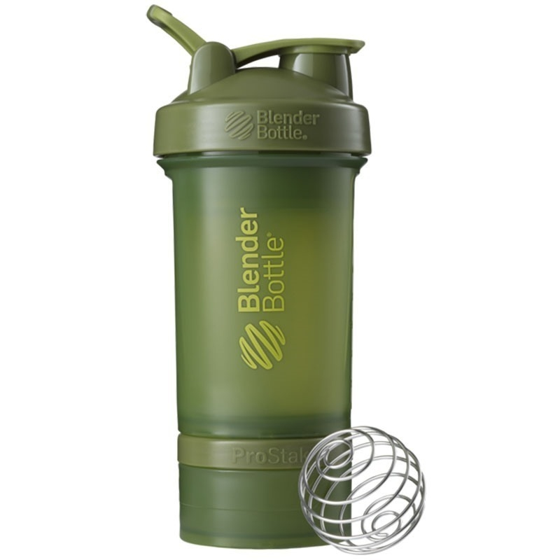 Blender Bottle Prostak Yeşil 450 Ml