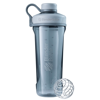 Blender Bottle Radian Tritan Gri 950 Ml