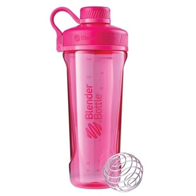 Blender Bottle Radian Tritan Pembe 950 Ml