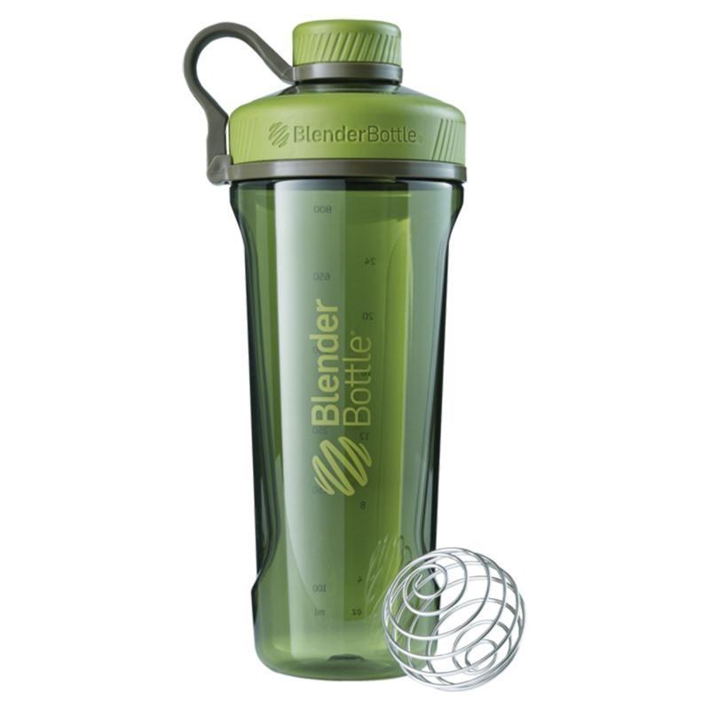 Blender Bottle Radian Tritan Yeşil 950 Ml
