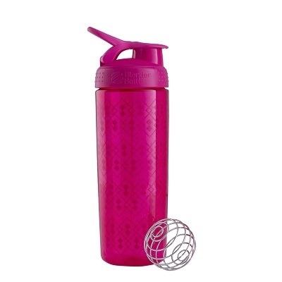 Blender Bottle Signature Sleek Pembe 700 ml