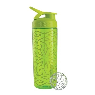 Blender Bottle Signature Sleek Yeşil 700 ml