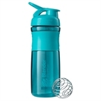 Blender Bottle Sportmixer Aqua 760 ML