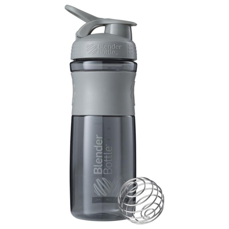Blender Bottle Sportmixer Gri 760 ML