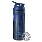 Blender Bottle Sportmixer Lacivert 760 ML
