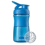 Blender Bottle Sportmixer Mavi 500 ML