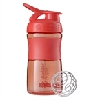 Blender Bottle Sportmixer Mercan 500 Ml
